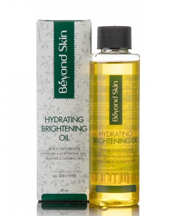 Brightening Body Oil with Calamansi 4oz