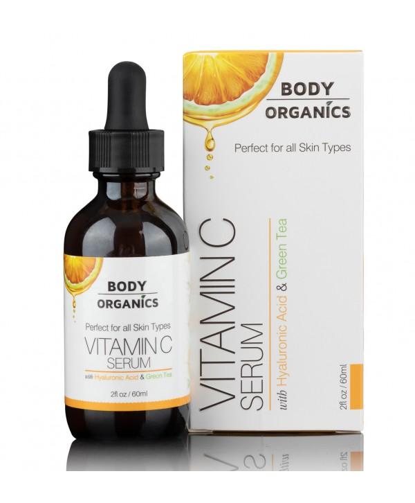 Vitamin C serum, 2oz