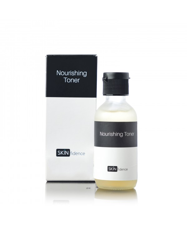 Nourishing Toner