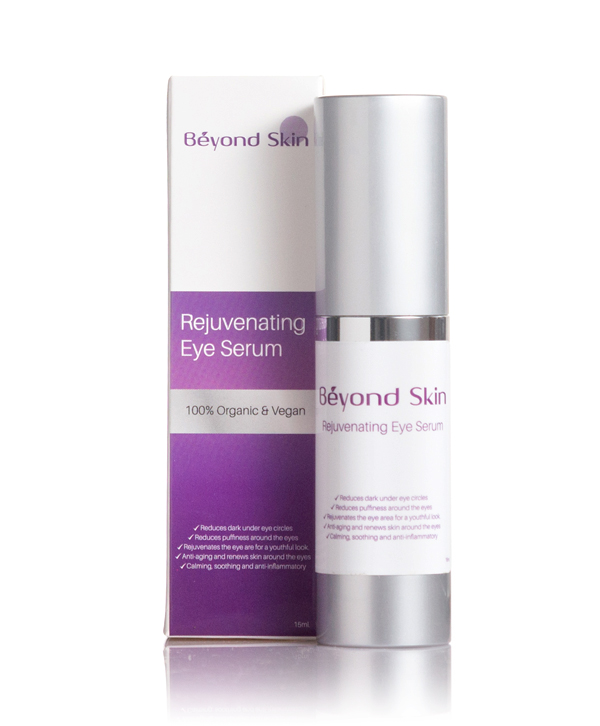 Beyond Skin Rejuvenating Eye Serum