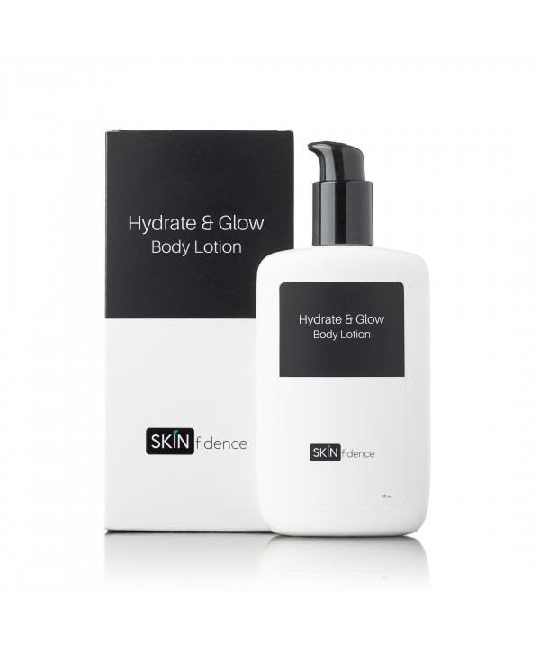 Hydrate and Glow Body Lotion